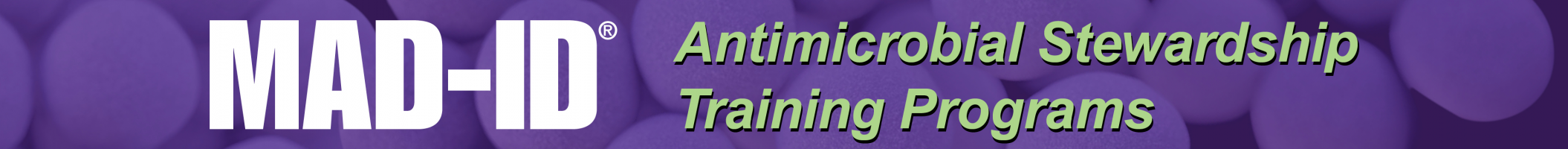 MAD-ID Antimicrobial Stewardship Training Program